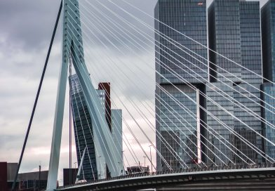Is Rotterdam de leukste stad van Nederland?