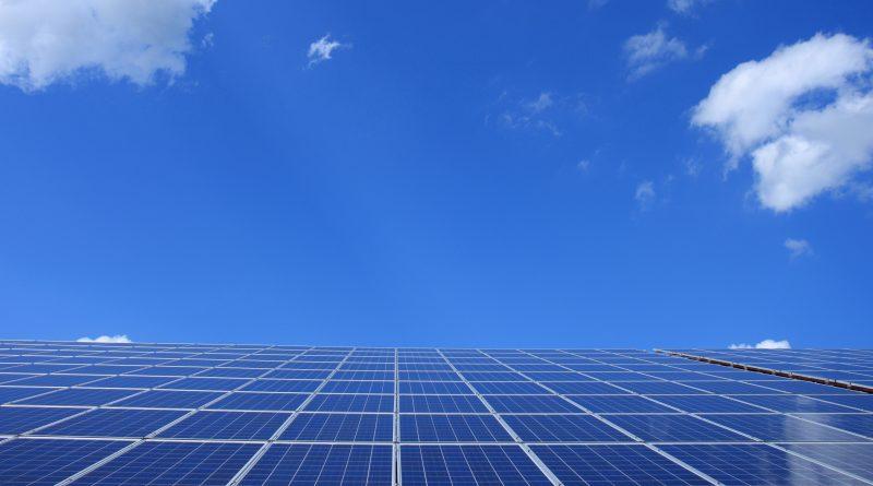 3 voordelen van zonnepanelen